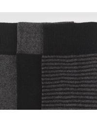 LA REDOUTE | Black Set Van 3 Paar Kousen for Men | Lyst