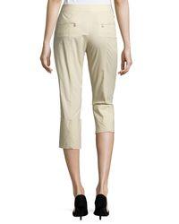 Kaufman Franco - Multicolor Skinny-leg Wide-cuff Pants - Lyst