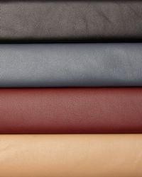 Neiman Marcus - Black Leather A-line Midi Skirt - Lyst