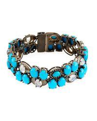Bavna - Blue Turquoise - Lyst