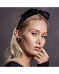 Lele Sadoughi - Multicolor Gardenia Stud Earrings - Lyst