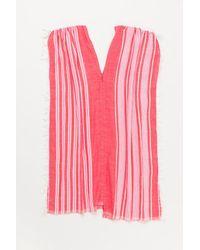 Lemlem - Pink Selina Split Tunic - Lyst