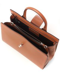 Marc Jacobs - Multicolor Tan Large West End Tote - Lyst