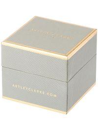 Astley Clarke - Metallic Lapis Evil Eye Kula Bracelet - Lyst