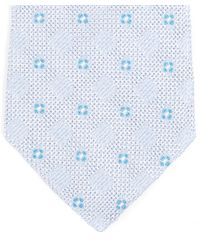 Richard James - Blue Four Spot Tie for Men - Lyst