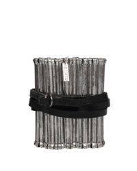 FEDERICA TOSI - Multicolor New Stick Bracelet - Lyst