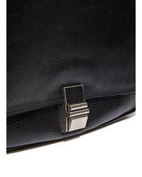 Proenza Schouler | Women's Kent Shoulder Bag In Black | Lyst