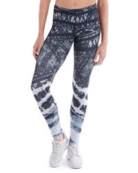 Lolë - Blue Sierra Leggings - Lyst
