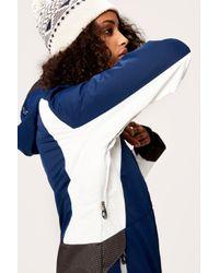 Lolë - Blue Finn Jacket - Lyst