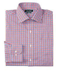 Lauren by Ralph Lauren | Purple Lauren By Ralph Lauren Long Sleeve Check Shirt, Raspberry for Men | Lyst
