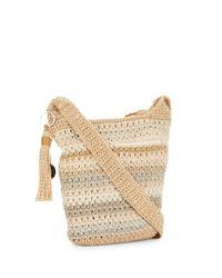 The Sak Multicolor Casual Classics Crossbody Bag