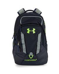 Under Armour Multicolor Ua Storm Recruit Backpack for men