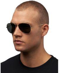 Ray-Ban | Multicolor Classic Aviator Sunglasses for Men | Lyst
