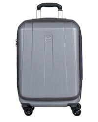 Delsey | Gray Helium Shadow 21-inch Spinner Suiter Trolley for Men | Lyst