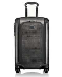 Tumi | Black Tegra-lite® Max International Expandable Carry-on for Men | Lyst