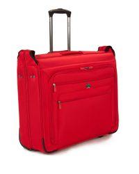 "Delsey | Red 19"" Helium Sky 2.0 Helium Trolley Garment Bag | Lyst"