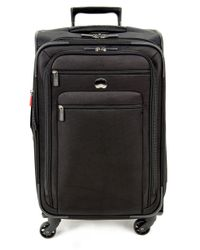Delsey | Black Helium Sky 2.0 2-wheel Spinner Trolley Bag- 25 In. | Lyst