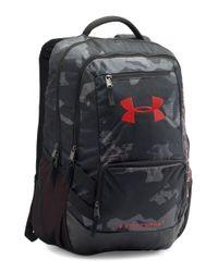 Under Armour | Multicolor Ua Storm Hustle Ii Backpack | Lyst