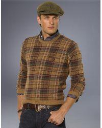 Polo Ralph Lauren | Purple Twill Estate Shirt for Men | Lyst