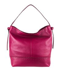 Cole Haan | Multicolor Brynn Leather Hobo | Lyst