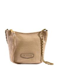 Aimee Kestenberg | Multicolor Val Croc Leather Crossbody Bag | Lyst