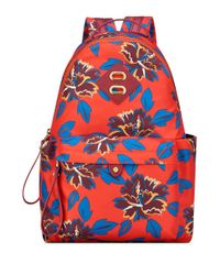 Anne Klein - Jane Zippered Backpack - Lyst