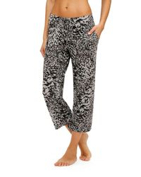 Ellen Tracy - Black Yours To Love Cropped Pants - Lyst