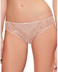 B.tempt'd - Multicolor B.sultry Bikini Panty - Lyst