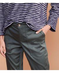 Lou & Grey - Blue Cosmic Skinny Pants - Lyst