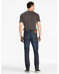 Lucky Brand Multicolor 110 Skinny Jean for men