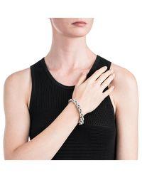Lulu Frost - Black Satellite Bracelet - Lyst