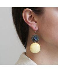 Lulu Frost - Multicolor *vintage* 100 Year Earring 7 - Lyst