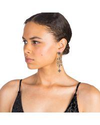 Lulu Frost | Multicolor Leylah Drop Earring | Lyst