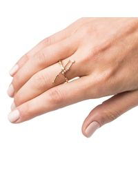 Lulu Frost - Multicolor Zodiacs Taurus + Earth Ring - Lyst