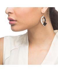 Lulu Frost - Multicolor Lumen Earring - Lyst