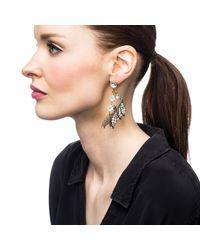 Lulu Frost - Multicolor Thicket Statement Earrings - Lyst