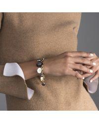 Lulu Frost | Metallic *vintage* Charm Bracelet 2 | Lyst