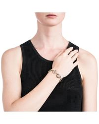 Lulu Frost - Black Cosmic Bracelet - Lyst