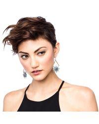 Lulu Frost - *new* Radiant Earring - Blue - Lyst