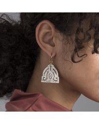 Lulu Frost - Multicolor *vintage* 100 Year Earring 6 - Lyst
