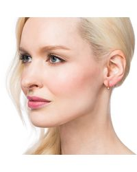 Lulu Frost - Multicolor Code Exclamation Earring 18k Gold - Lyst