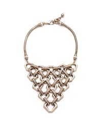 Lulu Frost - Multicolor Narcissus Necklace - Lyst