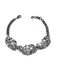 Lulu Frost | Multicolor Diamanda Collar | Lyst