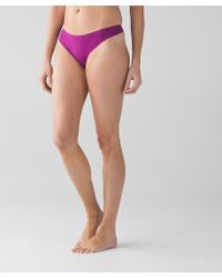 lululemon athletica - Multicolor Namastay Put Thong - Lyst