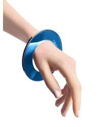 Sylvio Giardina - Metallic Seven 7 Round Bracelet - Lyst