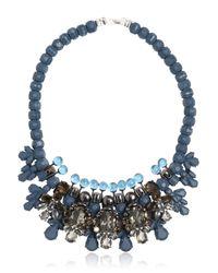 EK Thongprasert - Brown Royale Necklace - Lyst