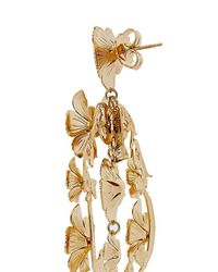 Mercantia | Metallic Premium Collection Earrings | Lyst