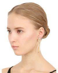Antonini - Metallic Aurea Earrings - Lyst