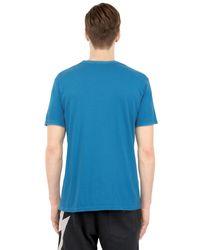 Lightning Bolt | Blue Rainbow Cotton Jersey for Men | Lyst