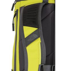 The North Face - Yellow 23l Kaban Backpack for Men - Lyst